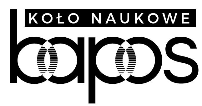 logo Koła Biometrii